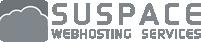 SUSPACE Webhosting